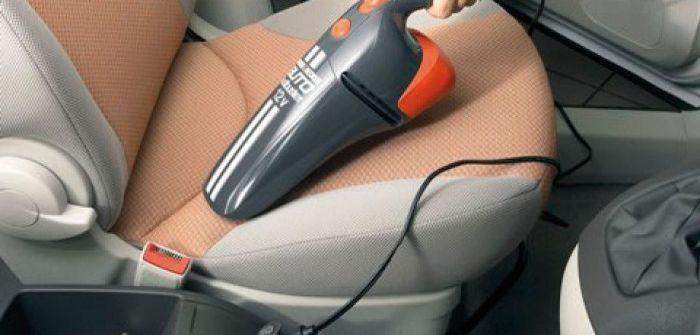 Какой пылесос для автомобиля лучше
