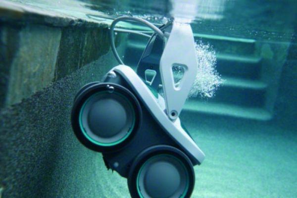 пылесос подойдет для очистки бассейна
