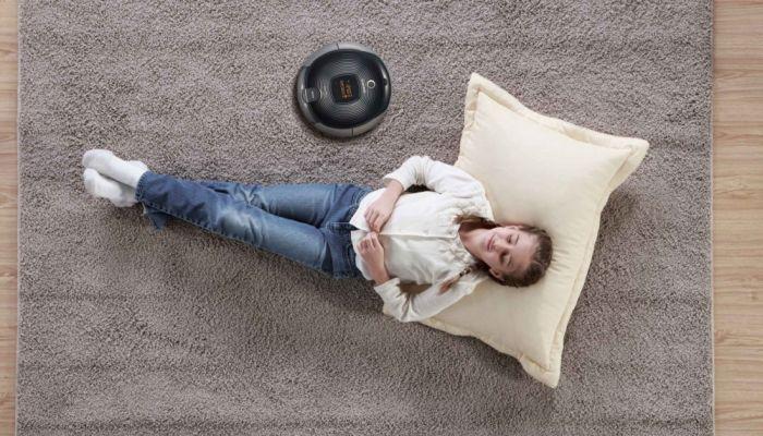 Робот-пылесос – hi-tech игрушка или незаменимый помощник