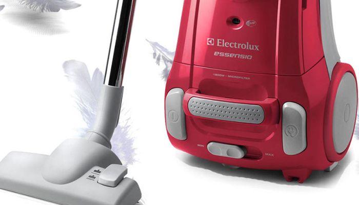 Плюсы и минусы пылесосов марки Electrolux