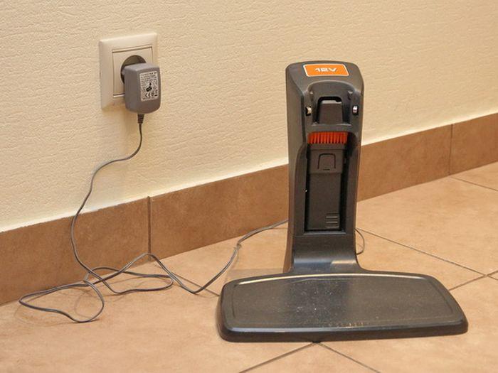 аккумуляторы беспроводного пылесоса Электролюкс Ergorapido